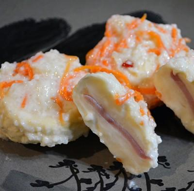 Sushi Kabura