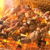 Jidori no sumibiyaki